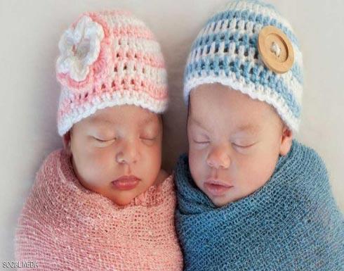 الأزرق والوردي.. سر تاريخي للارتباط بالمواليد الذكور والإناث