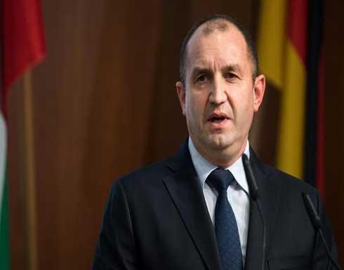 بلغاريا تطرد دبلوماسيين روسيين.. وموسكو ترد