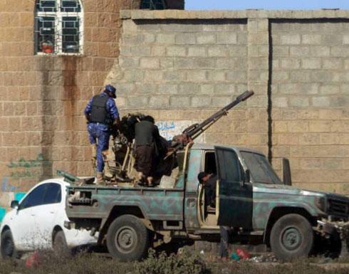 مواجهات صنعاء.. ارتفاع أعداد القتلى وعشرات المحتجزين