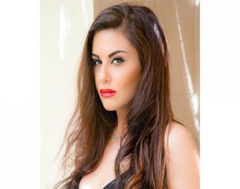 شاهد ...  دانا حمدان بفستان ابيض قصير مثير للجدل