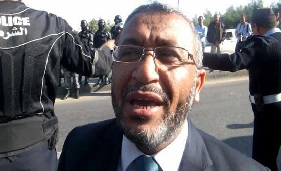 اخوان الأردن يطالبون بحل مجلس النواب وتغيير قانون الانتخاب