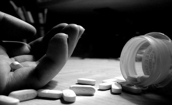 دراسة تكشف الاسباب الحقيقية للانتحار في الأردن