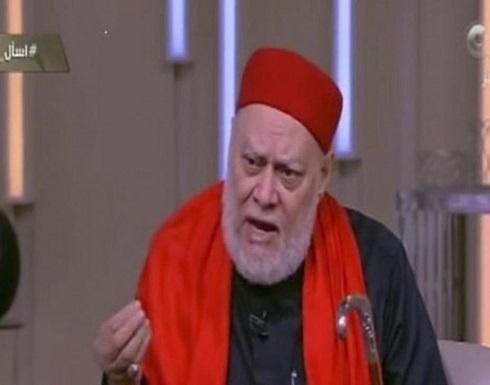 شاهدوا.. مفتي مصر السابق علي جمعة: الزواج العرفي جائز