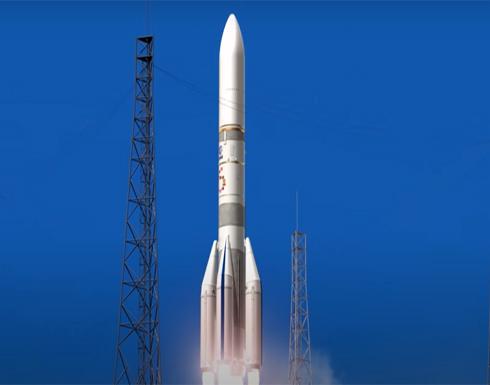 شركة Arianespace تعلن عن موعد المهمة القادمة لصاروخها الجديد