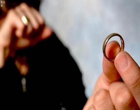 مصر : رجل يشهر بزوجته بملابس النوم عقاباً لها على طلب الطلاق !