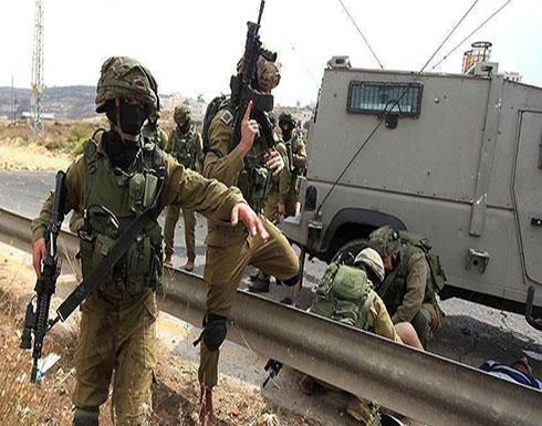 إسرائيل.. اعتقال 4 فلسطينيين بتهمة قتل جندي
