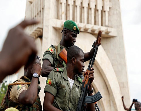 مالي.. قتلى وجرحى إثر هجوم شنه مسلحون على وحدة عسكرية