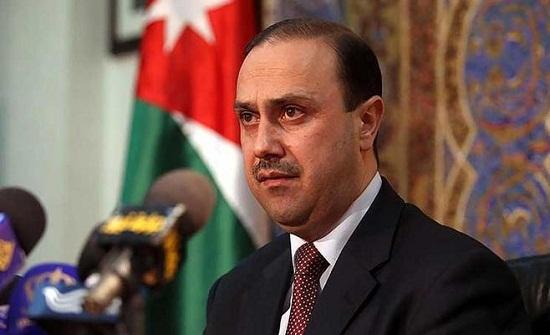 وزير الاعلام الأردني  : الحكومة ستدرس ملف أراضي الباقورة بأبعاده كافة