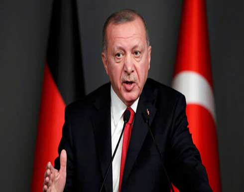"""أردوغان: على """"طالبان"""" عدم تكرار أخطاء الماضي وتركيا قد تواصل تشغيل مطار كابل"""