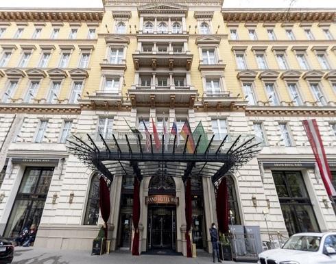 عضو بالوفد الأوروبي في فيينا: الأجواء إيجابية وخالية من التوتر