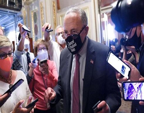 الكونغرس الأمريكي يتوصل إلى اتفاق لتجنّب تخلف الولايات المتحدة عن سداد ديونها