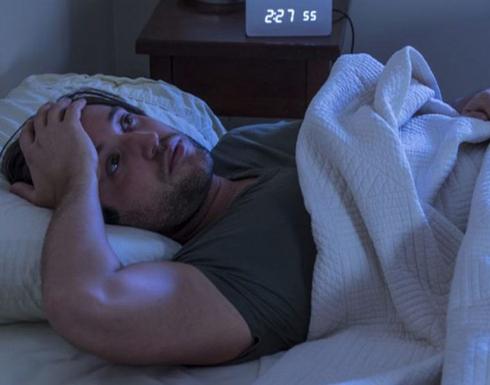 """دراسة حديثة: مشاكل النوم """"موروثة"""" من والديك"""