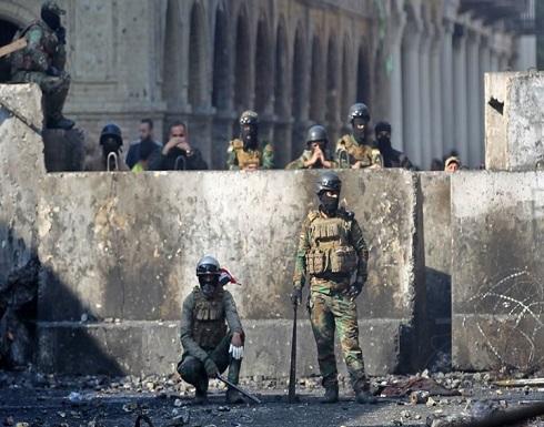 """الحشد الشعبي يعترف بالمشاركة في مجزرة """"الخلاني"""""""