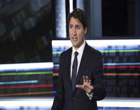 ترودوا يطلق تحذيرا للكنديين في اليوم الأخير من الحملة الانتخابية