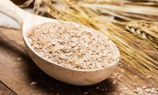 لن تتخيل ما هي فوائد نخالة القمح!
