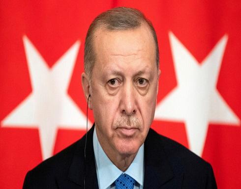 أردوغان: اتخذنا خطوات حاسمة لنحتل المكانة التي نستحقها بالنظام العالمي بعد كورونا