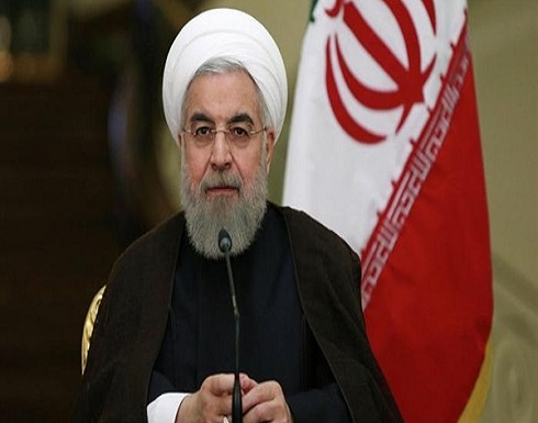 روحاني: إيران لن تقبل باتفاق نووي جديد