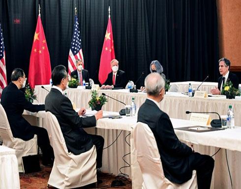بكين: واشنطن تضغط على الدول بالمال والعسكر بينما يذبح مواطنوها السود