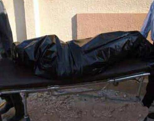 """""""جثة عارية وخنق بسلك كهربائي"""".. مصادر تكشف عن تفاصيل جديدة بشأن قتيل الهرم"""