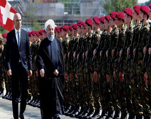 كشف شبكة إيرانية خططت لاستهداف مؤتمر لمعارضين في باريس