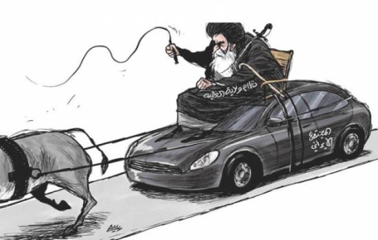 المجتمع الايراني