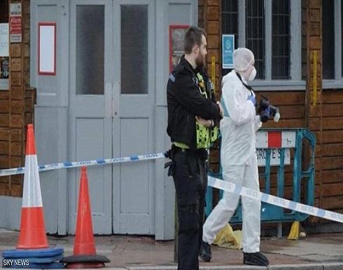 """قتيل و7 مصابين في """"حوادث الطعن"""" في بريطانيا"""