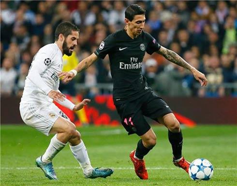 5 عوامل ترجح كفة ريال مدريد أمام ضيفه الباريسي