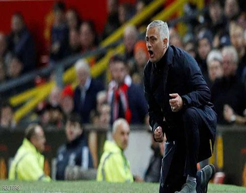 روني يساند مورينيو ويحمل لاعبي يونايتد المسؤولية