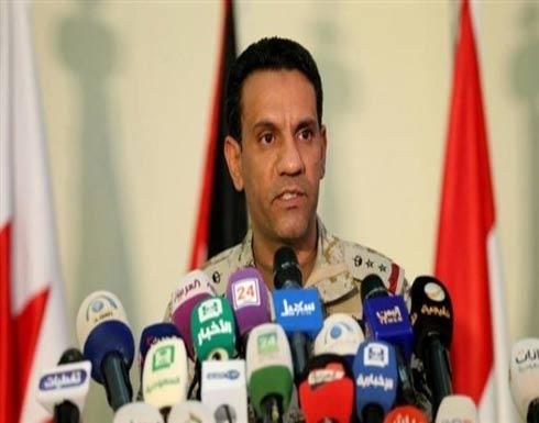 تحالف دعم الشرعية: لا نسعى لوجود دائم في اليمن