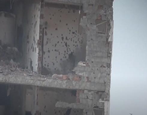 فيديو.. مقتل 8 قناصة حوثيين في الدريهمي بالحديدة