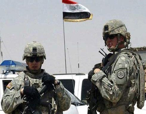 خبير قانوني: وجود القوات الأمريكية في العراق غير مرتبط بالاتفاقية الأمنية