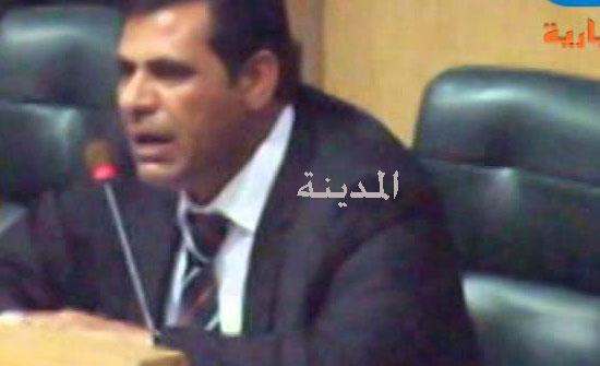عاجل : الزبن يفوز بموقع النائب الثاني لرئيس المجلس