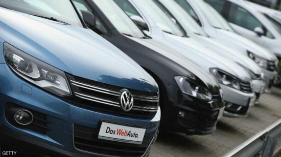 فولكسفاغن تسحب نحو 5 ملايين سيارة