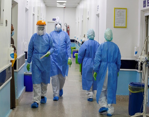 العراق يسجل 3837 إصابة و72 وفاة جديدة بفيروس كورونا