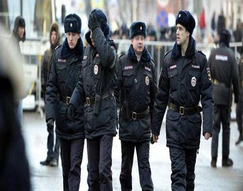 إجلاء 20 ألف شخص في موسكو بعد إنذارات كاذبة بوجود قنابل