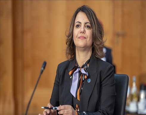 """""""المنقوش"""" تبحث مع """"كوبيش"""" ترتيبات لمؤتمر دولي حول ليبيا"""