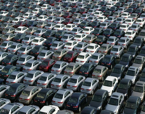 هوندا تستدعي 1.6 مليون سيارة بسبب عيوب تصنيعية