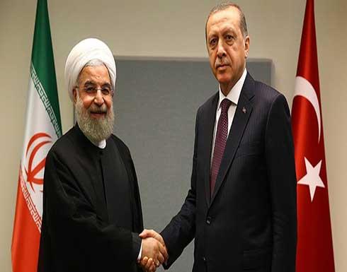 روحاني و أردوغان:على المجتمع الدولي تلقين إسرائيل درسا قاسيا