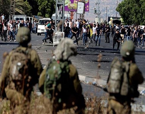 اعتقالات واسعة بالضفة.. ودعوات لمواجهات مع الاحتلال الجمعة