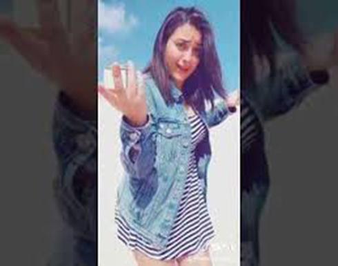 تفاصيل القبض على هدير الهادي بسبب صورها الفاضحة على تيك وتوك