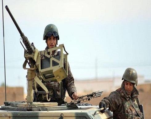 تونس ترفع حالة التأهب على الحدود الليبية