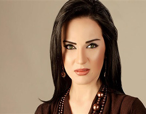 """صفاء سلطان نرد على متابع وصفها ب """" المجرمة """" : """"ما عم صدق النسخ لصق يلي ماشين عليها """" ."""