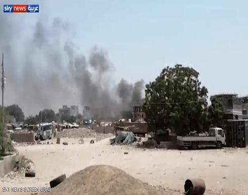 داعش يتبنى هجوما إرهابيا على قوات الحزام الأمني في عدن