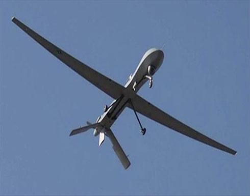 """العراق.. """"الحشد الشعبي"""" يعلن استهداف طائرة مسيرة في نينوى"""
