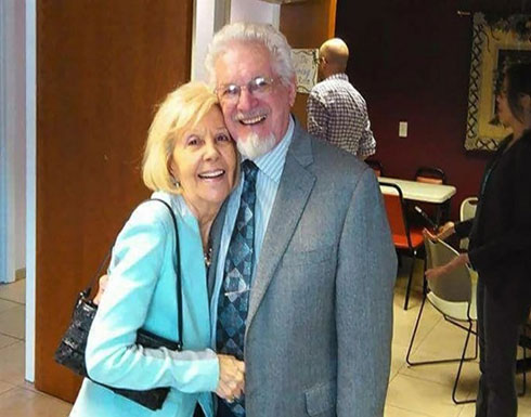 أمريكا .. وفاة زوجين في نفس الوقت بكورونا بعد ٧٠ عاما من ارتباطهما