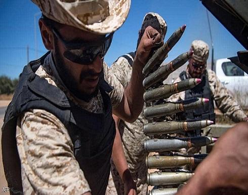 """""""الرباعية الدولية"""" تطالب بانسحاب القوات الأجنبية"""