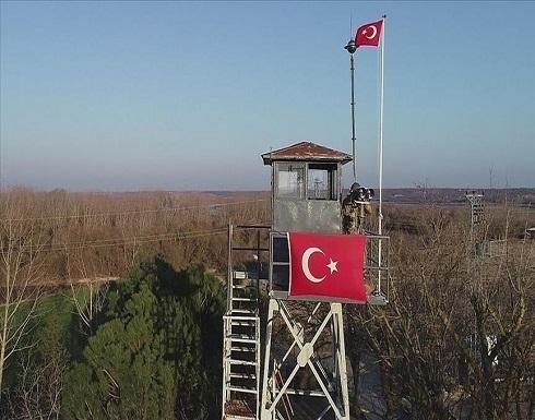 """ضبط 9 عناصر من """"غولن"""" غربي تركيا"""