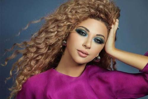 ميريام فارس: أنا ترند والأكثر بحثا في العالم العربي