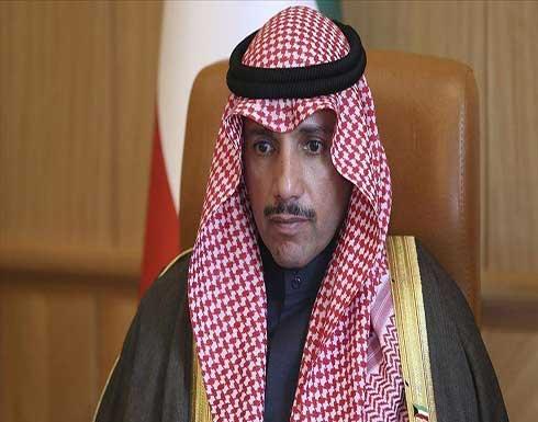 رئيس برلمان الكويت: انفراجات سياسية قريبة في ملفات شائكة