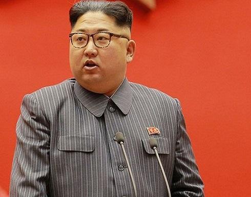"""زعيم كوريا الشمالية يطل من جديد.. بـ""""حديث اقتصادي"""""""